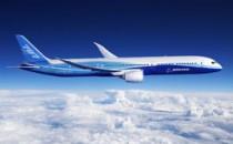 波音787梦幻客机全景切换