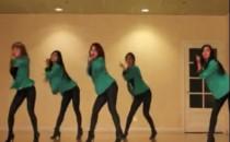 【动感】国模vivian热舞VR视频
