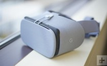 谷歌新款Daydream View评测 最佳移动VR头盔