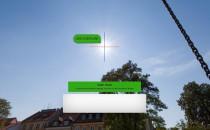 Lensflare--日照光晕效果--krpano插件