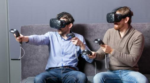 为提高虚拟现实体验需要保留的3个关键点