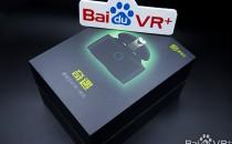 爱奇艺4K VR奇遇一体机体验评测