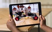 iOS 11正式发布ARKit框架大力推广AR应用开发