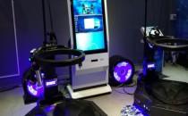 今年前两月广东番禺出口VR动漫游戏机同比大幅增长