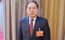 全国人大代表、江西省工信委党组书记、主任杨贵平: VR产业将成为经济发展新引擎