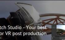 videostitch全景视频拼合软件下载