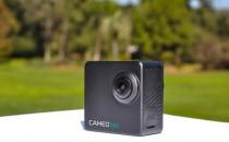 双目360度4K防水摄像机,Cameo360相机开启众筹