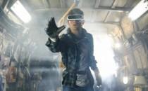 微软公开四个VR触觉研究 让你像《头号玩家》一样触摸VR世界