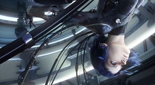 【3DVR】攻壳机动队立体VR电影版