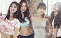 【3DVR】韩国美容修身俱乐部课程