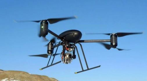 民航局发布无人机经营活动管理办法 6月1日起实施