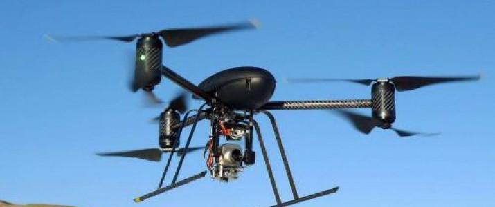 民航局-无人机经营活动管理办法 6月1日起实施