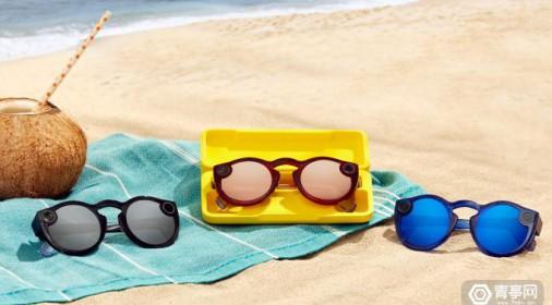 能拍照录视频的眼镜升级了,Snap Spectacles V2体验