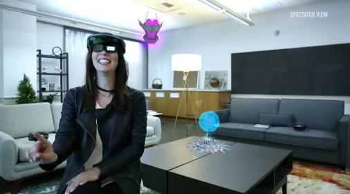 微软的新一代HoloLens即将上市
