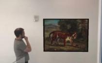 AR装B神器--天天在家中挂幅世界名画
