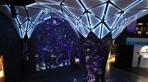 去关西可玩VR玛利欧赛车!VR ZONE大阪分店今秋开幕Jehuty「HANGAR」