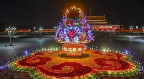 【VR视频】盛世中国-群英语录宣传片