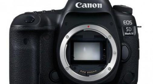 【机王】佳能(Canon)EOS 5D Mark IV 机身 单反相机