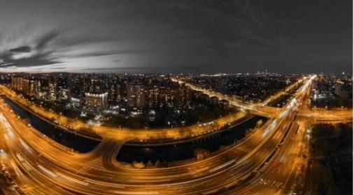 Qoocam 8K 高清全景直播VR相机HDR样片