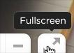Tooltip screenshot