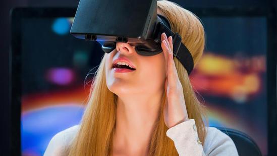 终极扫盲贴:VR、AR、MR、CR区别到底在哪?