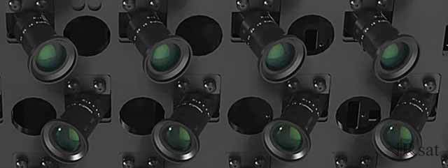 Lytro Immerge 2.0光场相机