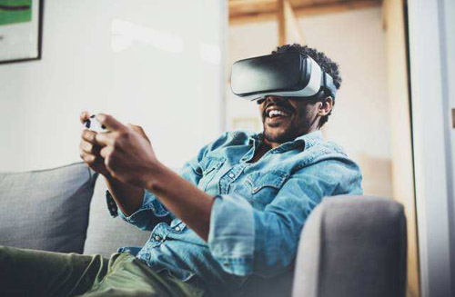 VR/AR技术在2018年将和无线网络紧密相连