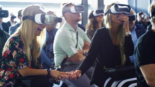 详解体验VR过程中可能产生的几种副作用