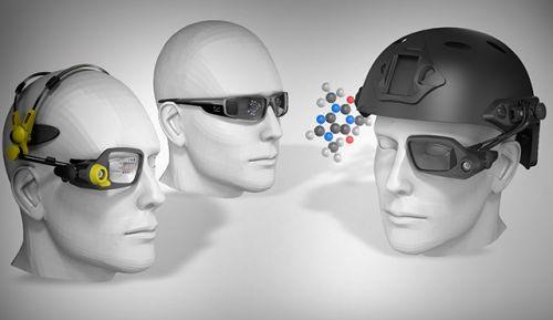 教你几招快速分辩智能眼镜和AR眼镜