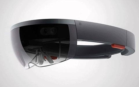 史上最逼真3D女友:微软Hololens上线首款成人APP