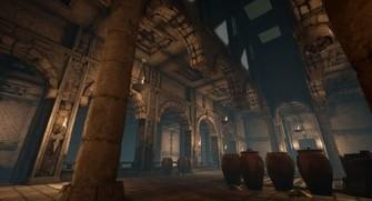 《头号玩家》系列VR内容全球首发