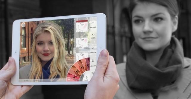 营销新手段 欧莱雅收购AR公司ModiFace