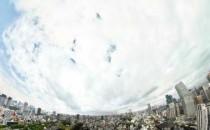 超亿像素全景图拍摄方法--域图720全景图拍摄教程