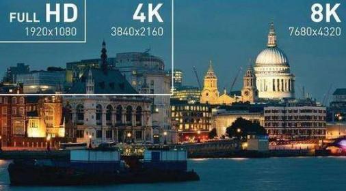 AE和PR如何输出8K的全景视频