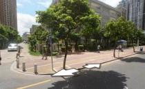 Arrows--街景箭头方向--krpano插件