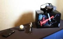 星球大战AR激光剑装备-绝地武士不再是幻想