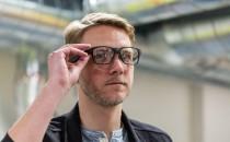 看起来和眼镜一样?英特尔Vaunt AR眼镜公布