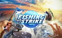 《钓鱼大亨》未上市抢先玩:主打AR与VR应用的钓鱼游戏