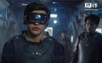 《玩家一号》即将上映,HoloLens参与拍摄