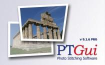 PTGUI全景图拼合软件多版本下载