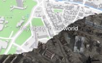 谷歌开放地图接口,可以直接游玩MR和AR游戏