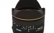 适马 15mm f/2.8 DG 全幅鱼眼镜头