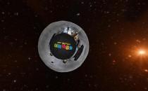 【见证一刻】嫦娥四号--月之暗面实拍全景