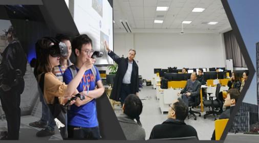 弈恩现实2019VR+AR赋能暑期培训开始招生啦!